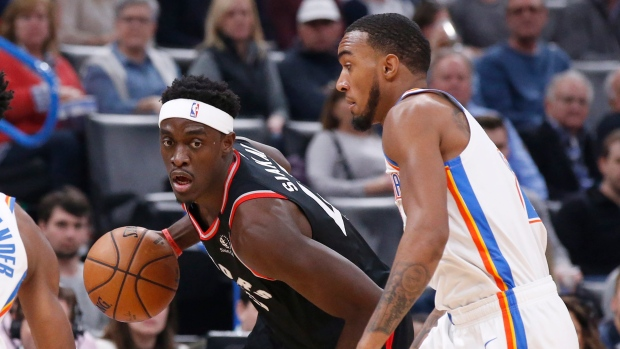 Pascal Siakam second in NBA All-Star fan voting at last count - TSN.ca