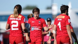 Canada women to face top teams in World Rugby's new 3-tier global competition