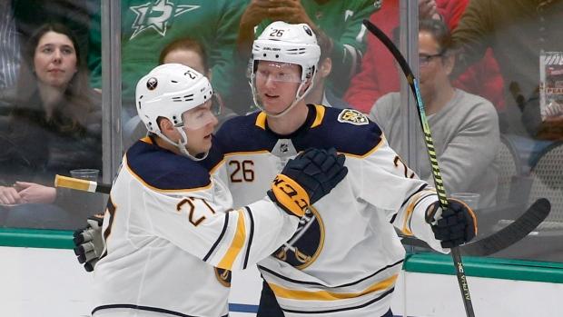 Sabres vs. Stars, 1/16/20 NHL Betting Predictions