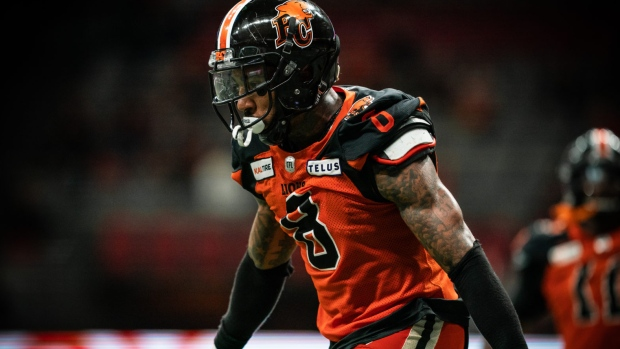 BC Lions lock up DT Jonathan Newsome for 2020 - TSN.ca