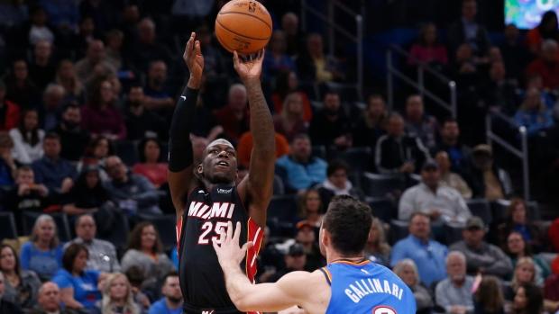 Kendrick Nunn leads Miami Heat past Oklahoma Thunder - TSN.ca