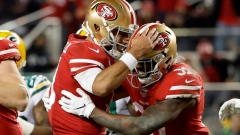 Mostert lifts 49ers to Super Bowl with 37-20 win vs Packers Article Image 0