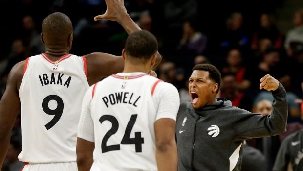 How The Nba S Restart Plan Impacts The Toronto Raptors Tsn Ca