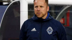 Marc Dos Santos Whitecaps
