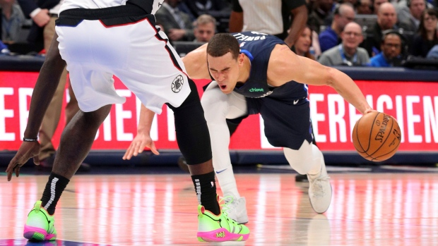 Mavericks Lose Key Player Powell