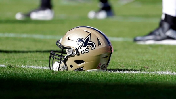 Report: Saints have eight members of organization test positive for virus