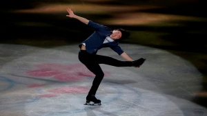 Chen, Hanyu to face off again at World Team Trophy in April