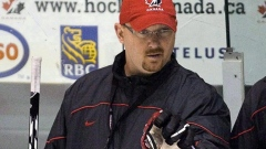 Ottawa 67's boss Andre Tourigny gets call to coach Canada's junior team Article Image 0