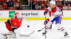 Canadiens assign 19-year-old centre Kotkaniemi to AHL Rocket Article Image 0