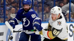 Stamkos leads Lightning to 4-2 win over Golden Knights Article Image 0