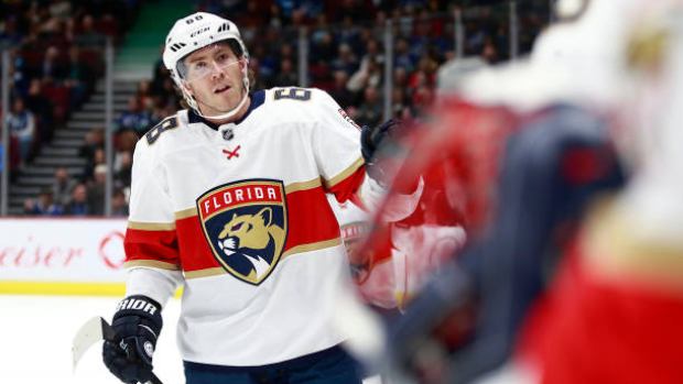 Countdown to TradeCentre: Could the Florida Panthers make a 'hockey trade?' - TSN.ca
