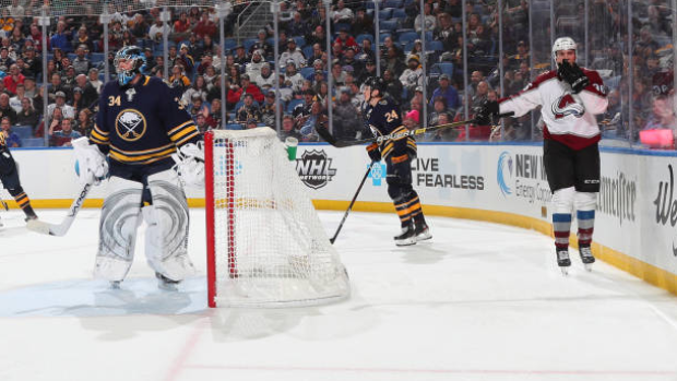 Sam Reinhart calls out Buffalo Sabres; GM Botterill admits owners are frustrated - TSN.ca