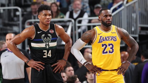 哪支NBA球隊更擅長打關鍵球?湖人勝率高,暴龍穩,快艇讓人意外!-籃球圈