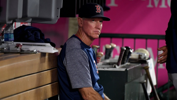 Red Sox plan to name Ron Roenicke manager