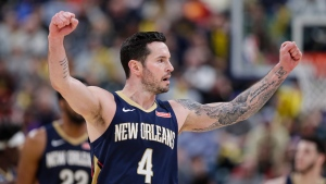 Redick announces retirement from NBA