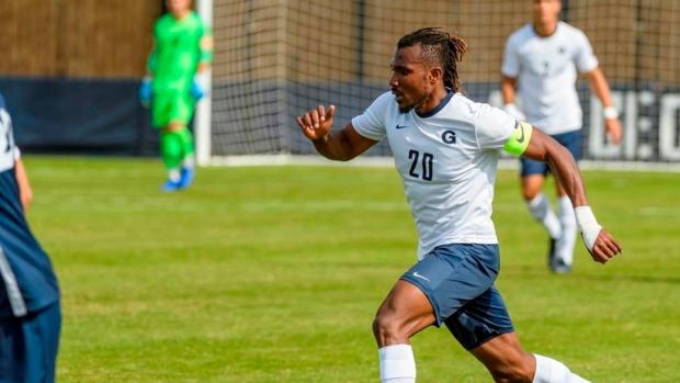 Toronto FC rookie Ifunanyachi Achara scores in second straight pre-season game - TSN.ca