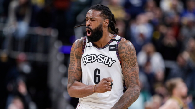 Spencer Dinwiddie's basket gives Brooklyn Nets win, Indiana Pacers 6th straight loss - TSN.ca