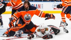 Draisaitl and Yamamoto lead Edmonton Oilers past Chicago Blackhawks 5-3 Article Image 0