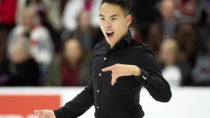 Ottawa to host fanless Skate Canada International Grand Prix, Oct. 30-Nov. 1