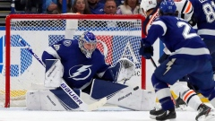 Lightning beat Oilers 3-1 for 9th straight victory Article Image 0