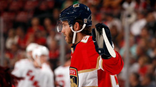 Countdown to TradeCentre: Could the Florida Panthers become sellers ahead of the NHL trade deadline? - TSN.ca