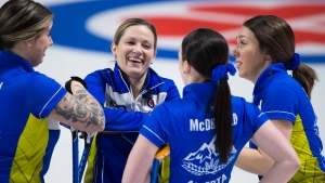 Walker punches ticket to Tim Hortons Curling Trials in Saskatoon