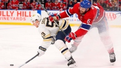 Habs captain Weber, forward Byron cleared to return against Detroit Article Image 0