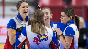 BC sending Brown, Laycock to Calgary bubble after cancelling playdowns