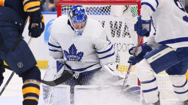 Matthews: Time for Leafs to harness the right 'mindset' - TSN.ca