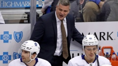 Sheldon Keefe