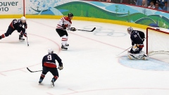 Sidney Crosby's golden goal