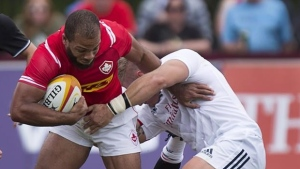 Canadian men could be looking at new qualifying route for Rugby World Cup