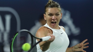 2019 champion Halep out of Wimbledon with calf injury