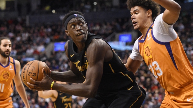 Raptors plan to expand Siakam's offensive role in preparation for playoffs - TSN.ca