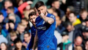 Report: Giroud set for Milan move