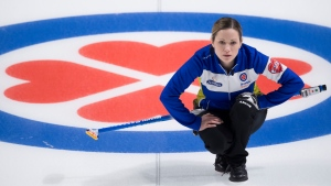 Bottcher, Walker to represent Alberta at nationals, Koe gets wild-card spot