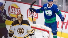 Tyler Toffoli scores twice, Canucks beat Bruins 9-3 Article Image 0