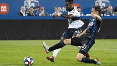 Whitecaps sign Canadian forward Tosaint Ricketts to extension through 2021 Article Image 0