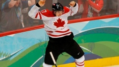 Looking back at Crosby's golden goal a decade later: 'It's seared into my mind' Article Image 0