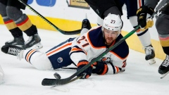Edmonton Oilers lose injured defenceman Mike Green for three to four weeks Article Image 0