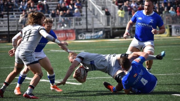 Toronto Arrows await word on where they can play, with Plan B going to the U.S.
