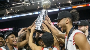 U SPORTS cancels remaining national championships in 2021 because of pandemic