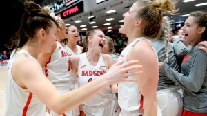 Badgers defeat UPEI in U sports women's basketball semis