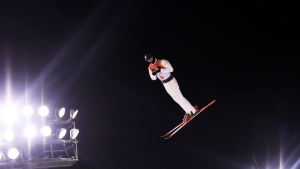 Canadian freestyle skier Irving wins World Cup aerials bronze