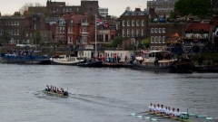 Historic Oxford-Cambridge Boat Race cancelled due to COVID-19 outbreak Article Image 0