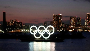 Athletics Canada head eyes possible athlete protests at Tokyo Olympics