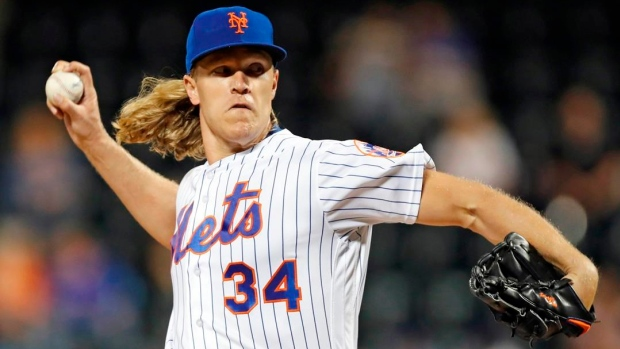 Syndergaard set to pitch for Mets in return from TJ surgery