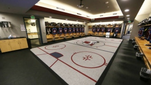 Ice Chips: Avs cancel skate after positive test