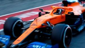 McLaren Racing buys majority share of Arrow McLaren SP