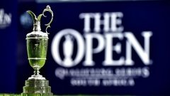 Claret Jug The Open